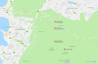 Tafelberg maps zoom in